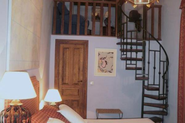 фото Palacio de Santa Ines изображение №42