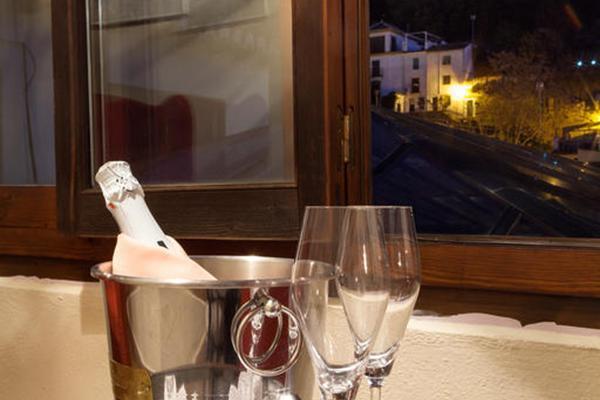 фотографии отеля Palacio de Santa Ines изображение №27