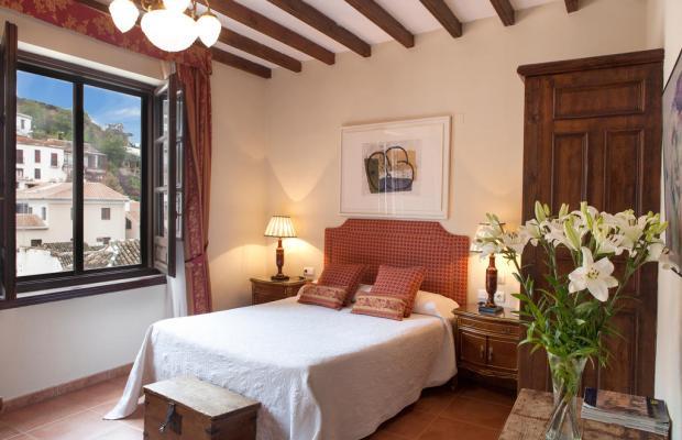 фото Palacio de Santa Ines изображение №18