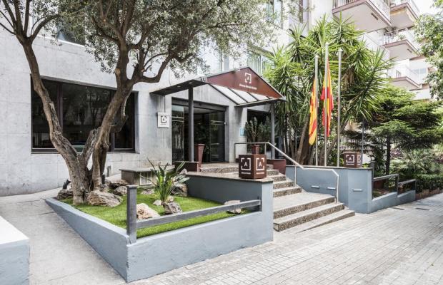 фото отеля Arenas Atiram Hotel изображение №1