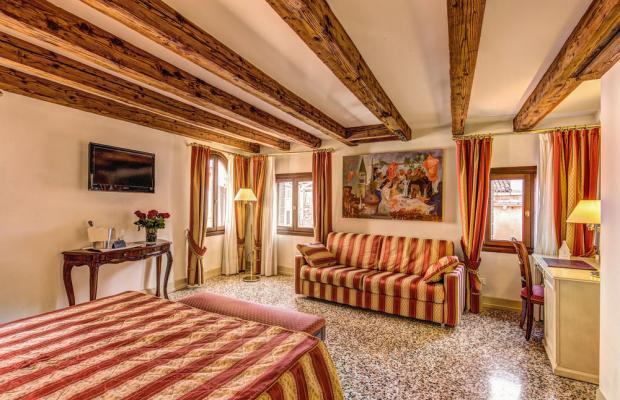 фотографии отеля Bella Venezia изображение №35