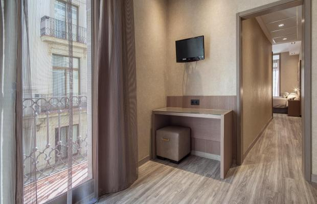 фото Hotel Suizo изображение №18