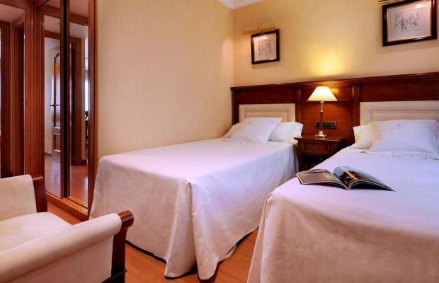фотографии отеля Hispanos 7 Suiza изображение №11