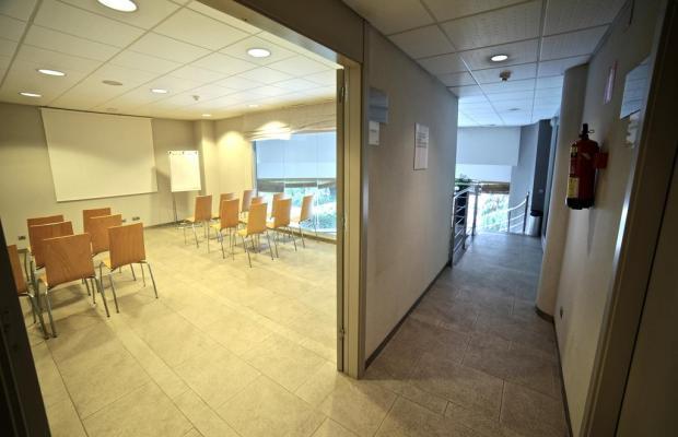 фотографии HLG City Park Hotel Sant Just изображение №12