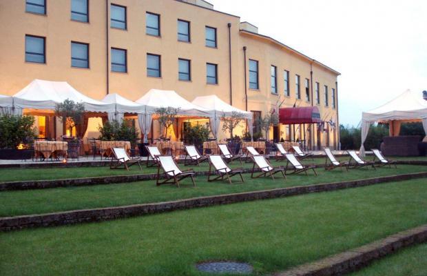 фото отеля Barrage изображение №1