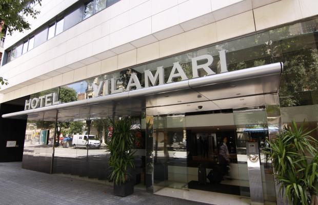 фото отеля Hotel Vilamari изображение №1
