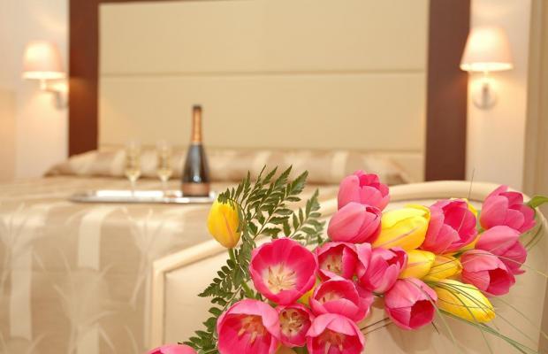 фото Hotel Lugano Torretta изображение №10