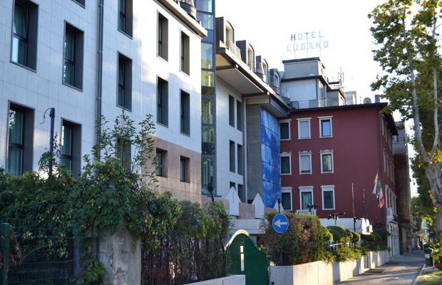 фото отеля Hotel Lugano Torretta изображение №1