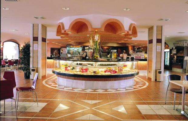 фото отеля Abades Guadix Hotel (ex. Abades Reina Maria) изображение №29