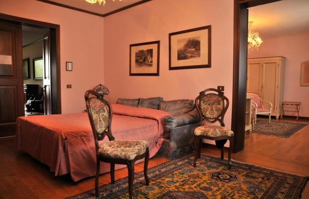 фото отеля Park Hotel Villa Giustinian изображение №33