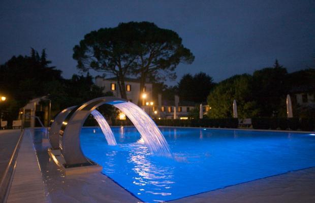 фотографии Park Hotel Villa Giustinian изображение №32