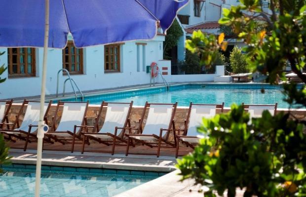 фото отеля Alcadima изображение №1