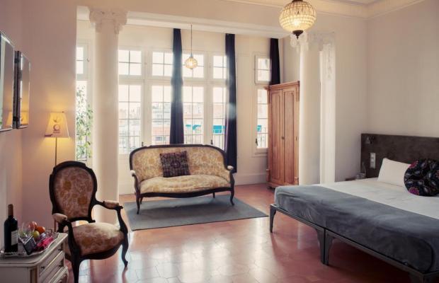 фото Hostal Casa Gracia изображение №50