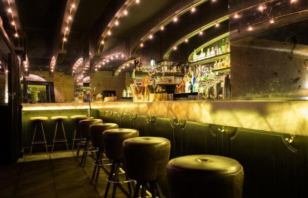фото отеля Hostal Casa Gracia изображение №41