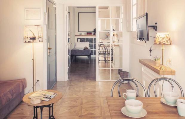 фотографии Hostal Casa Gracia изображение №8