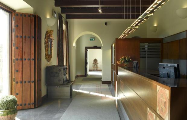фото отеля Parador de Granada изображение №37