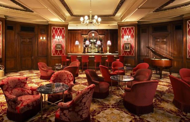 фото отеля El Palace Hotel (ex. Ritz) изображение №149