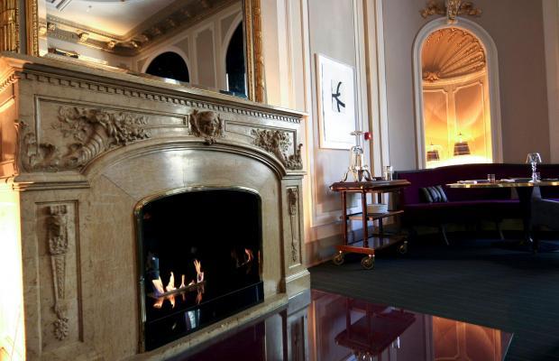 фото отеля El Palace Hotel (ex. Ritz) изображение №137