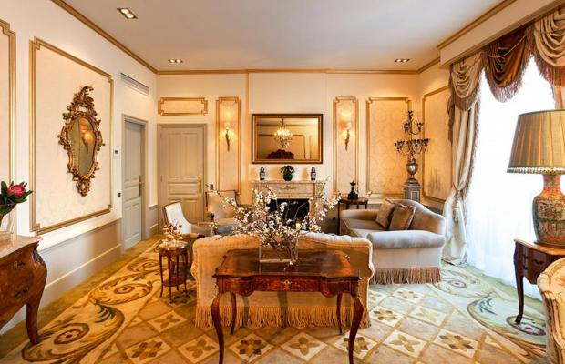 фото El Palace Hotel (ex. Ritz) изображение №90