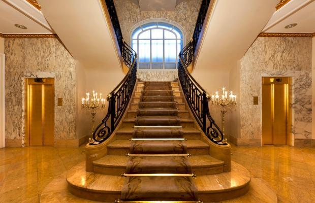 фото отеля El Palace Hotel (ex. Ritz) изображение №73