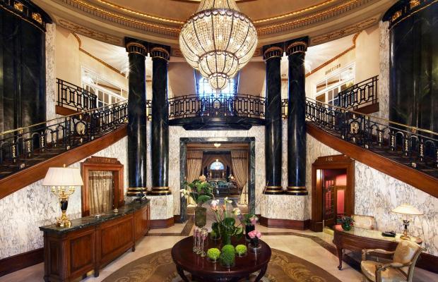 фотографии отеля El Palace Hotel (ex. Ritz) изображение №71
