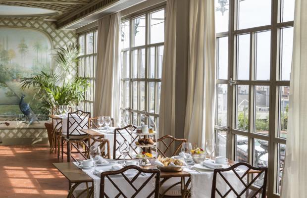 фото отеля El Palace Hotel (ex. Ritz) изображение №65