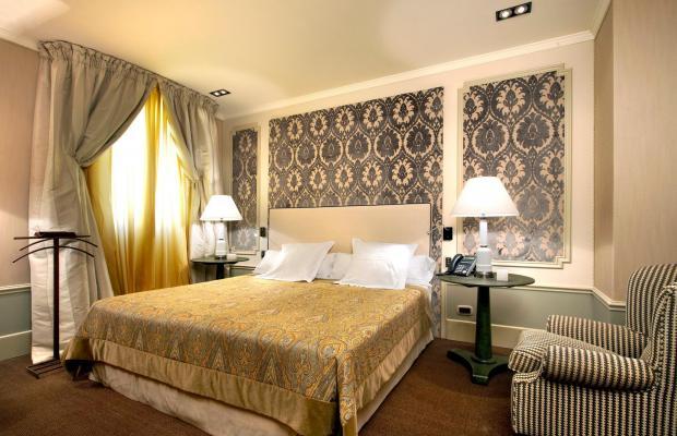 фото El Palace Hotel (ex. Ritz) изображение №54