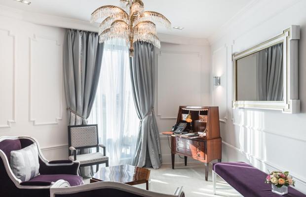 фото отеля El Palace Hotel (ex. Ritz) изображение №13