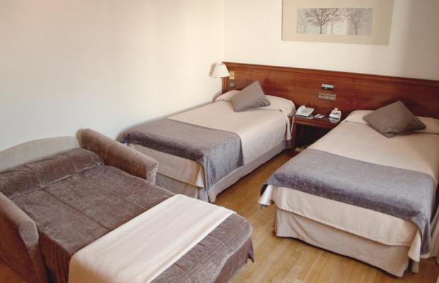 фотографии отеля Sercotel Felipe IV Hotel изображение №15