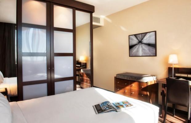 фото AC Hotel Barcelona Forum изображение №42