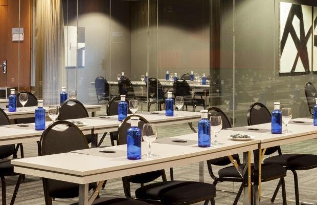 фотографии AC Hotel Barcelona Forum изображение №16