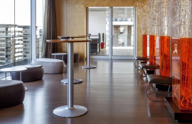 фотографии отеля AC Hotel Barcelona Forum изображение №7