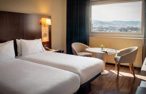 фото отеля AC Hotel Barcelona Forum изображение №5