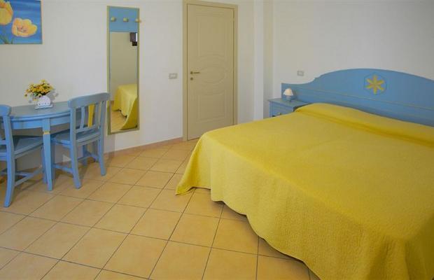 фотографии отеля Hotel Residence Acquacalda изображение №35