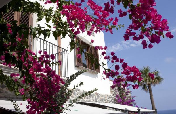 фотографии отеля Hotel Residence Acquacalda изображение №11