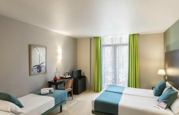 фотографии Oriente Atiram Hotel (ex. Husa Oriente) изображение №24