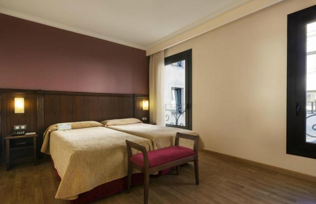 фото Oriente Atiram Hotel (ex. Husa Oriente) изображение №10