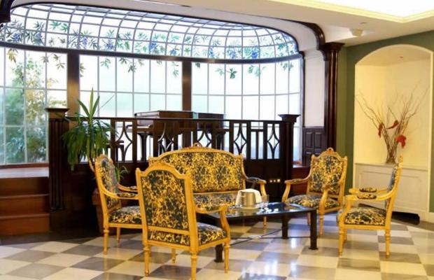 фото Oriente Atiram Hotel (ex. Husa Oriente) изображение №6