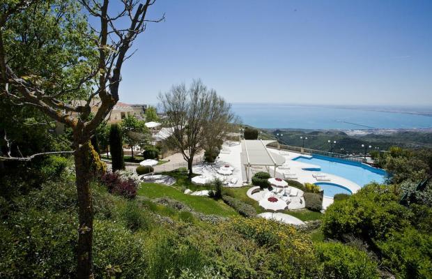 фото отеля Palace Hotel San Michele изображение №61