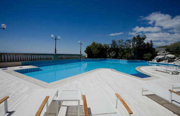 фото отеля Palace Hotel San Michele изображение №57