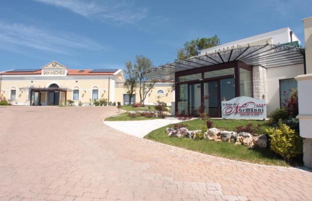 фото отеля Palace Hotel San Michele изображение №53