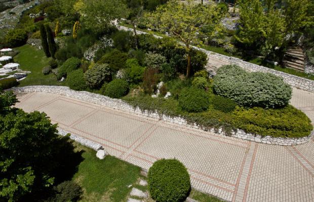 фото отеля Palace Hotel San Michele изображение №25