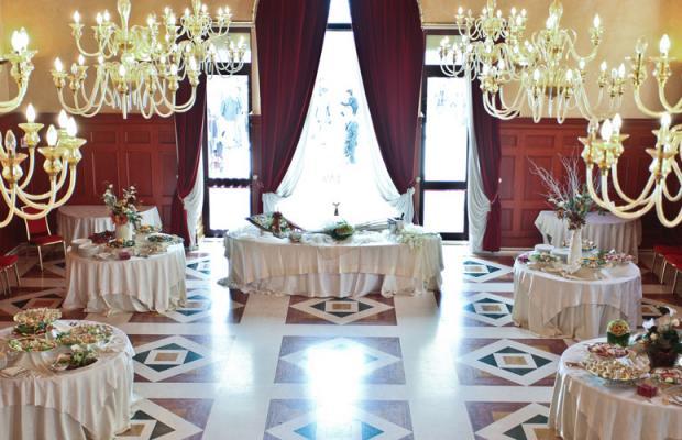 фотографии отеля Palace Hotel San Michele изображение №19
