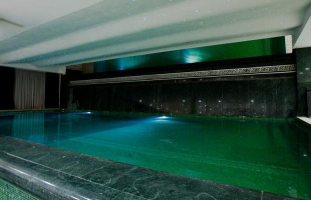 фото Palace Hotel San Michele изображение №14