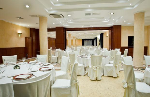 фото отеля Palace Hotel San Michele изображение №13