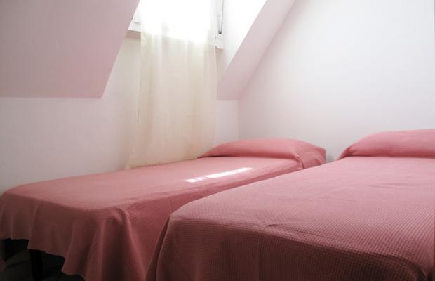 фотографии отеля Residence Graziella изображение №11