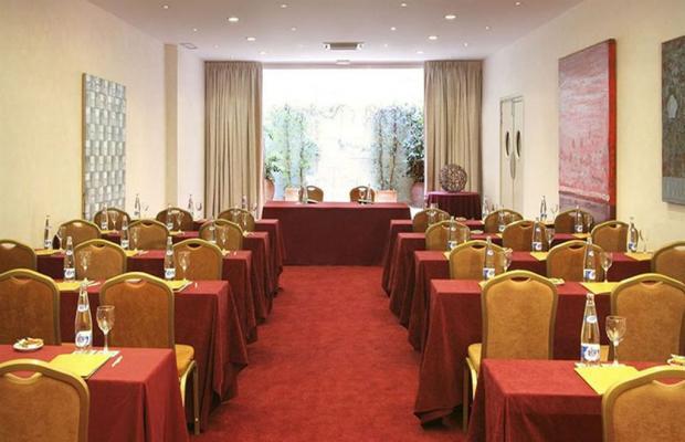 фото отеля Silken Sant Gervasi изображение №61