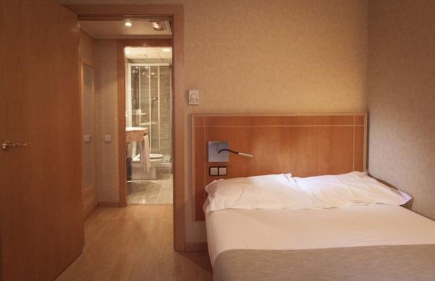фотографии отеля Silken Sant Gervasi изображение №47