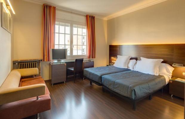 фото Derby Hotels Astoria Hotel Barcelona изображение №18