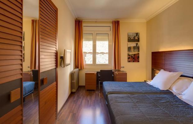 фото Derby Hotels Astoria Hotel Barcelona изображение №14